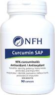 NFH Curcumin SAP 90 Capsules