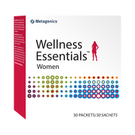 Metagenics Wellness Essentials for Women 30 Packets