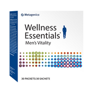 Metagenics Wellness Essentials for Men 30 Packets