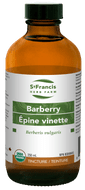 St Francis Barberry 250 Ml (13124)