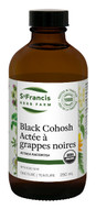 St Francis Black Cohosh 250 Ml