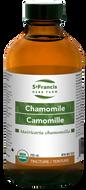 St Francis Chamomile 250 Ml (13189)
