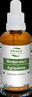 St Francis Motherwort 100 Ml (13345)