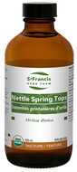 St Francis Nettle Spring Tops 250 Ml (13358)