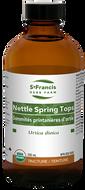 St Francis Nettle Spring Tops 250 Ml (13358)