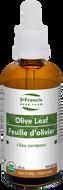 St Francis Olive Leaf 100 Ml (13361)