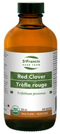 St Francis Red Clover 250 Ml (13405)
