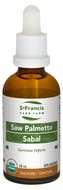 St Francis Saw Palmetto 50 Ml (13436)