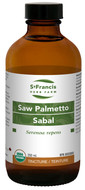 St Francis Saw Palmetto 250 Ml (13435)