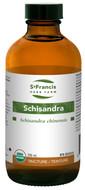 St Francis Schisandra 250 Ml (13439)