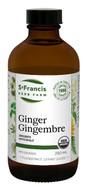 St Francis Ginger 250 Ml