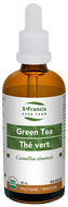 St Francis Green Tea 100 ml (13281)