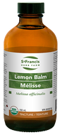 St Francis Lemon Balm 250 Ml (13316)