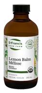 St Francis Lemon Balm 250 Ml