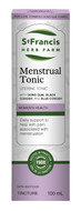St Francis Menstrual Tonic 100 Ml