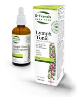 St Francis Lymph Tonic 100 Ml