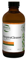 St Francis RespiraCleanse 250 Ml (13418)