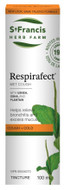 St Francis Respirafect 100 Ml (13421)