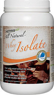 Whey Isolate - Double Chocolate Chunk