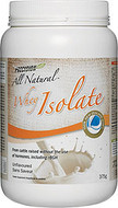 Precision All Natural New Zealand Whey Isolate Unflavoured 850 Grams