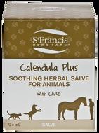 St Francis Calendula Plus Pets Salve 120 Ml