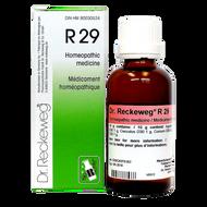 Dr Reckeweg R29 - 22 Ml (9959)