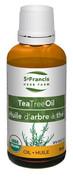 St Francis Tea Tree Oil 30 Ml (13467)
