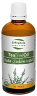 St Francis Tea Tree Oil 100 Ml (13465)