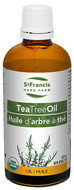 St Francis Tea Tree Oil 100 Ml (13465)