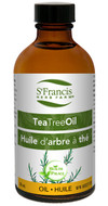 St Francis Tea Tree Oil 250 Ml