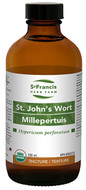 St Francis St Johns Wort Oil 250 Ml (13454)