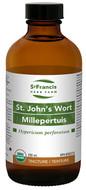 St Francis St Johns Wort Oil 250 Ml (13454)