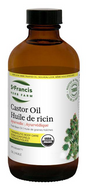 St Francis Castor Oil 500 Ml (13179)