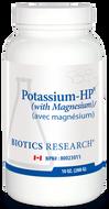 Biotics Research Potassium HP 10 Oz