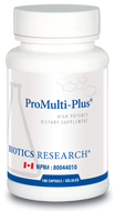 Biotics Research Pro Multi Plus 180 Capsules