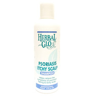 Herbal Glo Psoriasis Itchy Scalp Shampoo 250 Ml