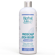 Herbal Glo Proscalp Itch Relief Shampoo 250 Ml