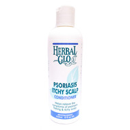 Herbal Glo Psoriasis Itchy Scalp Conditioner 250 Ml