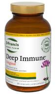 St Francis Deep Immune 90 Veg Capsules (11473)