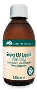 Genestra Super EFA Liquid Plus CoQ10 200 ml