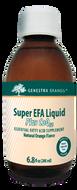 Genestra Super EFA Liquid Plus CoQ10 200 ml