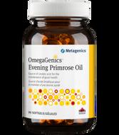 Metagenics OmegaGenics Evening Primrose Oil 90 Softgels