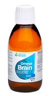 Platinum Naturals Omega Brain Liquid 200 ml