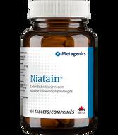 Metagenics Niatain 60 Tablets
