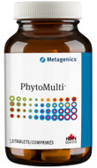 Metagenics PhytoMulti without Iron 120 Tablets