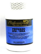 Professional Health Products Provaso 120 Capsules