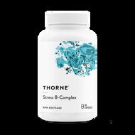 Thorne Stress B Complex 60 Veg Capsules