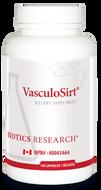Biotics Research VasculoSirt 150 Capsules