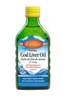 Carlson Norwegian Cod Liver Oil 500 ml