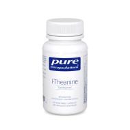 Pure Encapsulations L-Theanine 60 Veg Capsules